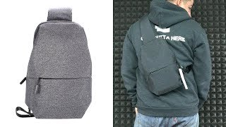 Seriously Awesome Backpacks by Xiaomi
