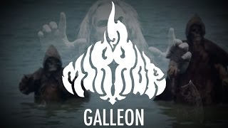 MIRROR - Galleon