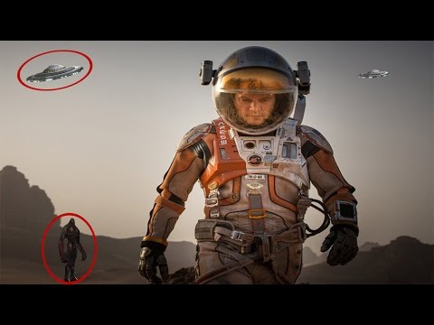 SHOCKING NASA worker claims to have seen Men walking on Mars in 1979 !