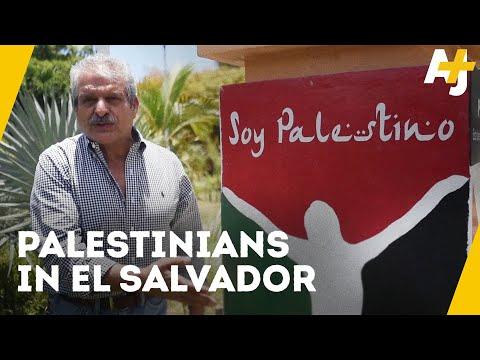 Why So Many Palestinians Live In El Salvador | AJ+