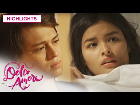 Dolce Amore: Serena slowly remembers