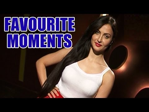 Bigg Boss – Elli Avram reveales her FAVOURITE MOMENTS