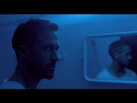 Only God Forgives - bande anonce VOST (Ryan Gosling)