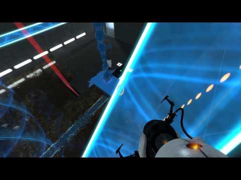 Portal 2 Fan Chamber Reviews! (Episode 26)