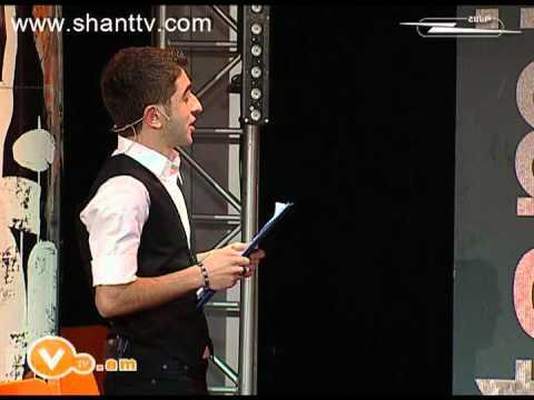 Vitamin Club 147 HD - Eurovision (Chstacvac kadrer)