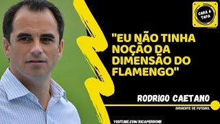 Cara a Tapa - Rodrigo Caetano