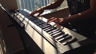 La La Land Epilogue Piano