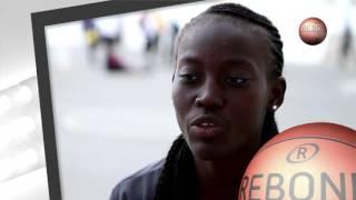 Basket | Rebond - Avec Ndeye Fall Meneuse de DUC