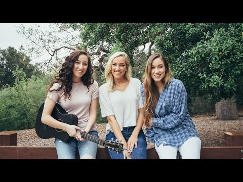 Colbie Caillat- Fallin' For You (Acoustic Cover) | Gardiner Sisters - On Spotify