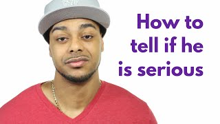 How to tell if a guy likes you | 6 ways to know a guy is serious