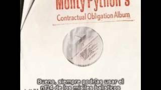 Watch Monty Python Bells video