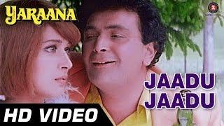 Jaadu Jaadu Video Song