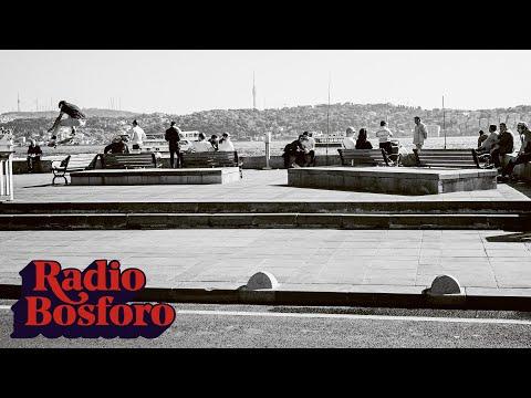 Vans Italy – Radio Bosforo