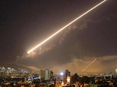 Американцы бомбили Асада, а разгромили курдов