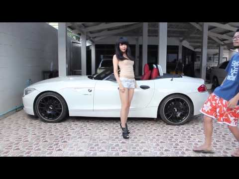 Thai Sexy Girl Cover My Boy video