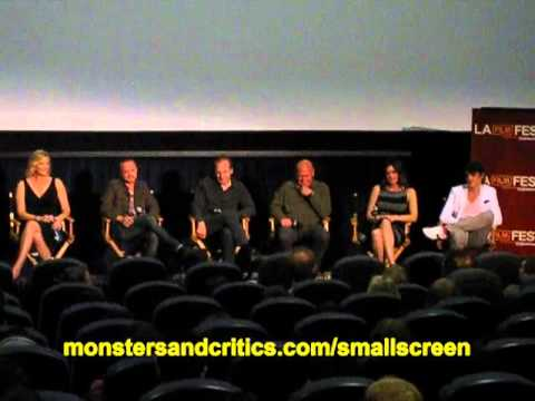 Breaking Bad - LA Film Fest Q&A