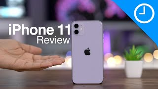 iPhone 11 unboxing + review: is it worth it?