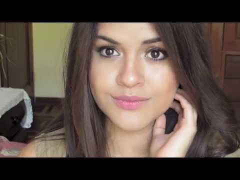 Maquillaje Inspirado En Vania Bludau