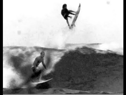 Cowboys and Aerials - Tracks Magazine - OFFICIAL TRAILER - SURF