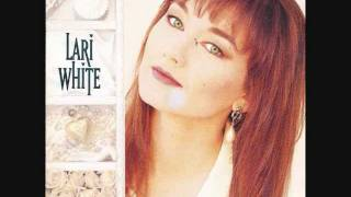 Lari White - Itty Bitty Little Single Solitary Piece O' My Heart
