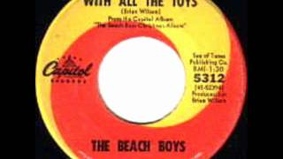 Watch Beach Boys The Man With All The Toys video
