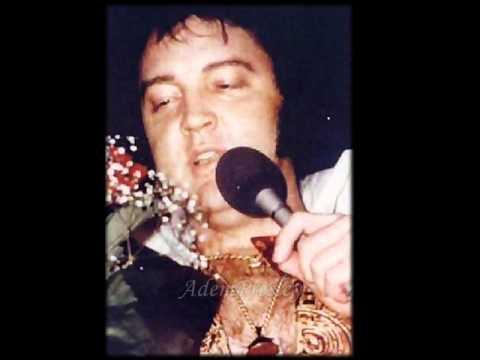 Elvis Presley - Shake A Hand