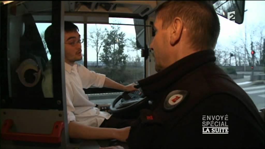 comment devenir conducteur de bus tcl