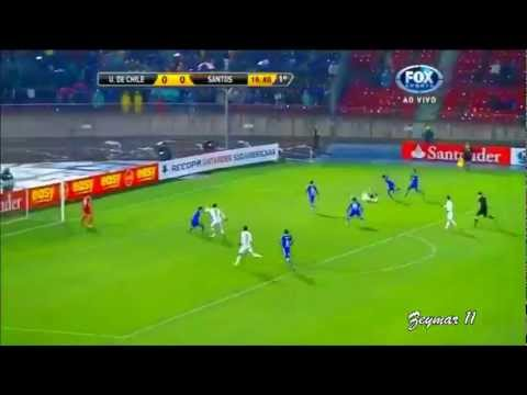 Neymar 2012 Skill [After Olympics] Part 2  HD By Zeymar11.avi