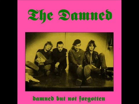 Damned - Disguise
