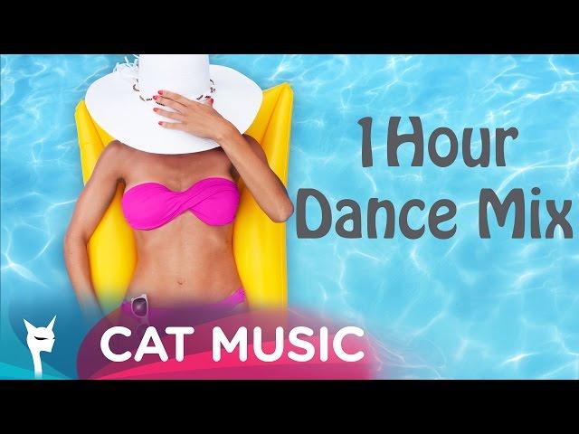 Dance Summer Mix 2014 (1hour mix)