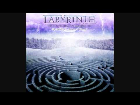 Labyrinth - The Sailors Of Time