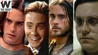 The Evolution of Jared Leto: From