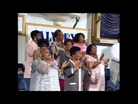 Personal Friend of Mine II - GMCHC Voices of Calvary