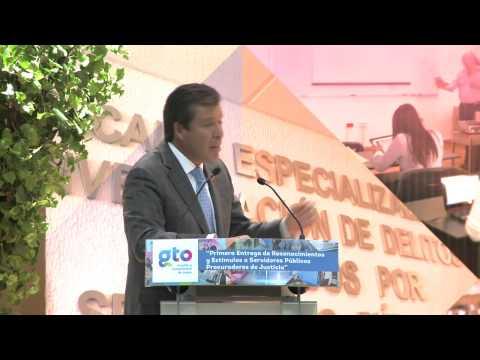 Mensaje del Gobernador de Guanajuato, Miguel Márquez Márquez