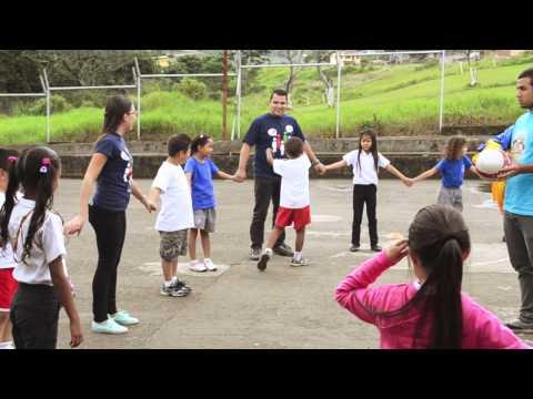 Teleperformance Costa Rica - Segunda Siembra de Libros