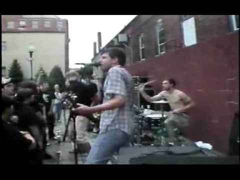 A Wilhelm Scream - Wyoming State