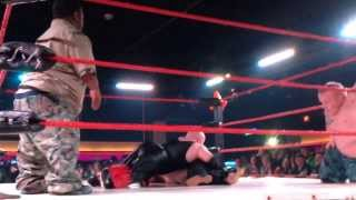 Extreme Midget Wrestling part 6
