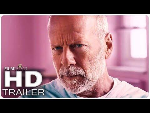 NUOVI FILM TRAILER Italiano (2018) | Settimana #41