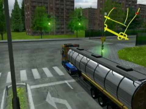 Euro Truck Simulator With Scania Sturm and Dutch Tanker + Download
