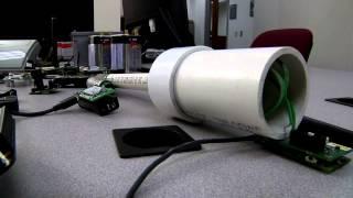 Water-wise Sensor