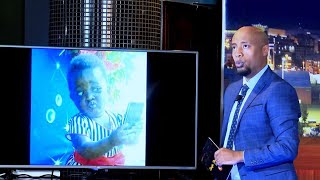 Funny Picture Compilation On Seifu Fantahun Show