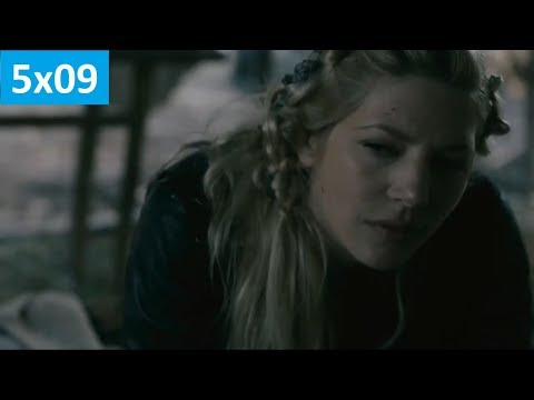 Викинги 5 сезон 9 серия - Русский Фрагмент 2 (Субтитры, 2018) Vikings 5x09 Sneak Peek