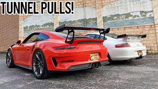 BEST SOUNDING GT3RS HITS THE STREETS! (Sound Compilation)