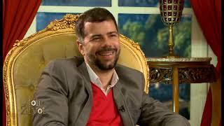 Goli Zivot - Mateja Kezman - (TV Happy 10.01.2015.)