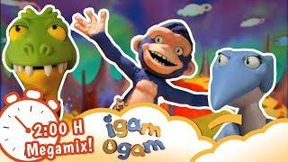 Igam Ogam: Extra Long Episode 1   WikoKiko Kids TV