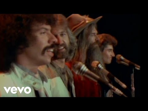 Oak Ridge Boys - So Fine