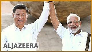 India-China talks: Kashmir issue off the agenda
