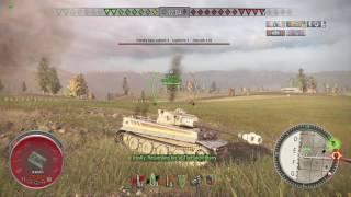 World of Tanks Xbox one Hammer 3 Kills