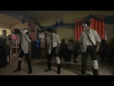 likhe jo khat tujhe dance performance