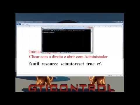 Corrigir erro instalação Windows. Office. corel. SQL server e outros